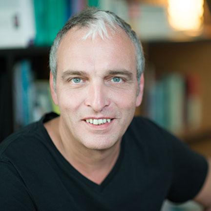 Joerg Haberstock